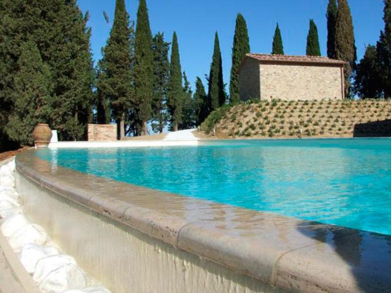 Piscine vendita installazione e realizzazione piscine - Foto di piscine interrate ...