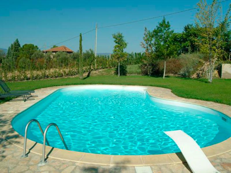 Piscine vendita installazione e realizzazione piscine - Scalda acqua per piscina ...